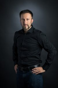 Mental-Speaker Mario Schuster hält auch Vorträge