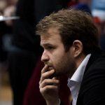 Stefan Grassegger optimiert die Spielstrategie