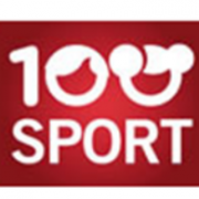 Logo 100 sport
