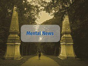 Mario Schuster startet Mental News