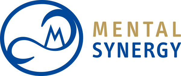 Logo Mental Synergy - Banner